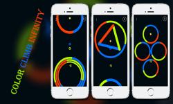Color Climb Infinity screenshot 1/5