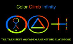 Color Climb Infinity screenshot 2/5