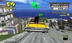 Reckless Taxi screenshot 3/6