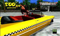 Reckless Taxi screenshot 6/6