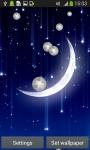 Moon Live Wallpapers screenshot 5/6