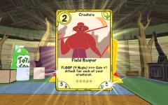 New Card Wars  screenshot 3/6