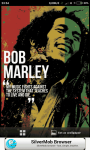 Bob Marley Mobile HD Wallpapers screenshot 3/6