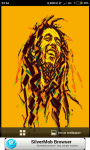 Bob Marley Mobile HD Wallpapers screenshot 5/6