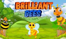 Brilliant Bees screenshot 1/4