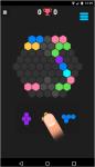 Hex Puzzle screenshot 2/4