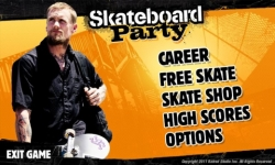 Mike V Skateboard Party master screenshot 2/6