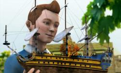 The Adventures of Tintin plus screenshot 2/4