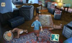 The Adventures of Tintin plus screenshot 3/4