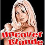 Uncover Blonde screenshot 1/2