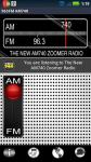 Classical and Zoomer Radio screenshot 1/2