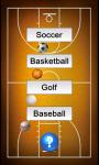 touch ball-keepy uppy screenshot 2/4