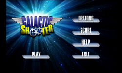 Galactic Shooter by GROm Games screenshot 4/6