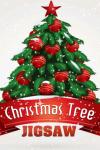Christmas Tree Jigsaw -Android screenshot 1/6