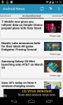AndroidNews screenshot 5/6