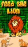 Feed The Lion screenshot 1/6