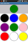 Match the Colors screenshot 1/4