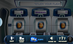 Sky Slots - Slot Machine screenshot 6/6