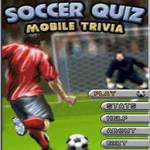 World Cup Soccer Quiz screenshot 1/4