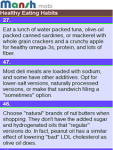 99 Good Eating Practices screenshot 2/3