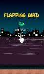 Flapping Bird screenshot 1/4