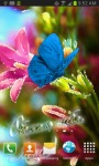 Beautiful Butterfly Magical Flower screenshot 2/3
