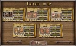 Free Hidden Object Game - Museum Quest screenshot 2/4