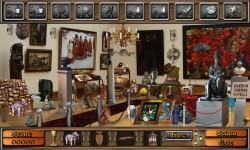 Free Hidden Object Game - Museum Quest screenshot 3/4