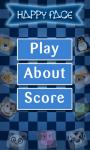 Spot the Smiling Face Game  screenshot 1/5