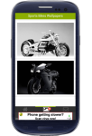 sports bikes wallpapers screenshot 2/6