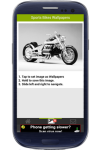 sports bikes wallpapers screenshot 3/6