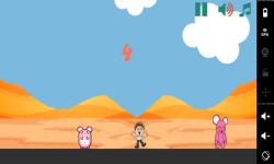 Happy Run Boy screenshot 3/3