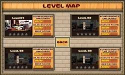 Free Hidden Object Games - Living Room screenshot 2/4