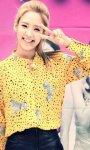 Girls Generation Hyoyeon Cute Wallpaper screenshot 4/6