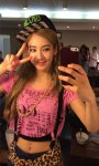 Girls Generation Hyoyeon Cute Wallpaper screenshot 6/6
