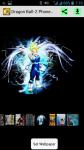 Dragon Ball-Z Phone Wallpaper screenshot 1/4