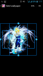 Dragon Ball-Z Phone Wallpaper screenshot 3/4