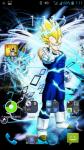 Dragon Ball-Z Phone Wallpaper screenshot 4/4