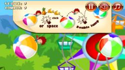 Super Fruit Boy screenshot 2/3