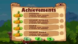 Super Fruit Boy screenshot 3/3