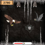 Flappy Eagles screenshot 1/3