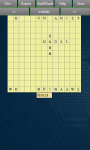 XWord- Word Puzzle Game screenshot 2/2