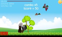 Happy Duck screenshot 3/3