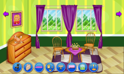 Makeover New Baby Born home screenshot 3/5