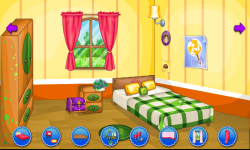 Makeover New Baby Born home screenshot 4/5