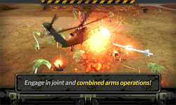 GUNSHIP BATTLE  Helicopter screenshot 3/3