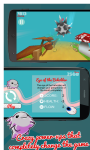 Trippy Salamander 2 - Endless screenshot 3/4