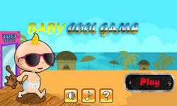 Baby Run Adventure Game  screenshot 1/3