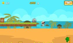 Baby Run Adventure Game  screenshot 3/3