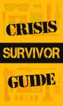Crisis Survivor Guide - Emergency Survival Quiz screenshot 1/3